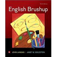 English Brushup (Revised),Langan, John; Goldstein,...,9780073513607
