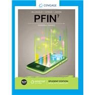 PFIN (Book only),Billingsley/Gitman/Joehnk,9780357033609