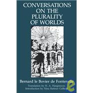 Conversations on the...,De Fontenelle, Bernard Le...,9780520063617