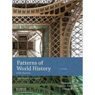 Patterns of World History...,von Sivers, Peter; Desnoyers,...,9780190693619