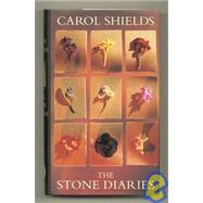 Stone Diaries by C. Shields, 9780394223629