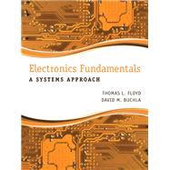 Electronics Fundamentals A...,Floyd, Thomas L.; Buchla,...,9780133143638