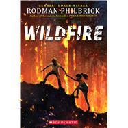 Wildfire by Philbrick, Rodman, 9781338713640