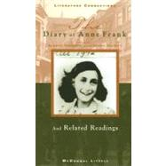 McDougal Littell Literature Connections: The Diary of Anne Frank - Play Student Editon by McDougal Littel (Prepared by); Frank, Anne, 9780395833643
