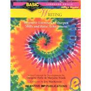Writing : Inventive Exercises...,Forte, Imogene,9780865303652