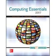 Computing Essentials 2017,O'Leary, Timothy; O'Leary,...,9781259563652