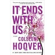 It Ends With Us by Hoover, Colleen, 9781982143657