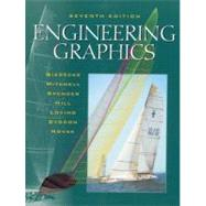Engineering Graphics by Giesecke, Frederick Ernest; Mitchell, Alva; Spencer, Henry C.; Hill, Ivan Leroy; Loving, Robert; Giesecke, Frederick E., 9780130303660