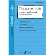 The Gospel Train by L'Estrange, Alexander, 9780571523665