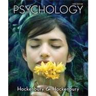 Psychology,Hockenbury, Don H.;...,9781429243674