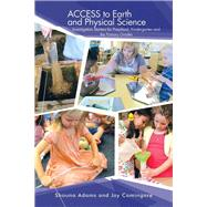 Access to Earth and Physical Science by Adams, Shauna, 9781503543690