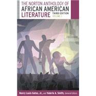 The Norton Anthology of...,Gates, Henry Louis, Jr.;...,9780393923698