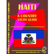 Haiti : A Country Study Guide,Global Investment & Business...,9780739723715