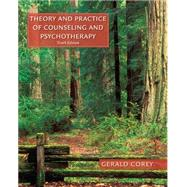 Theory and Practice of...,Corey, Gerald,9781305263727
