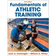 Fundamentals of Athletic...,Cartwright, Lorin,9780736083737