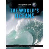 The Worlds Oceans by Green, Jen, 9781599203737