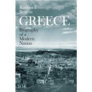 Greece by Beaton, Roderick, 9780226673745