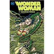 Wonder Woman By George Perez...,Perez, George,9781401263751