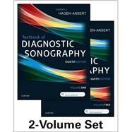 Textbook of Diagnostic...,Hagen-Ansert, Sandra L.,9780323353755