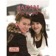 Japan the People: The People,Kalman, Bobbie,9780778793762