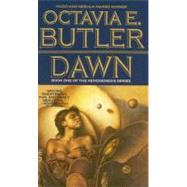 Dawn,Butler, Octavia E.,9780446603775