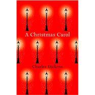 A Christmas Carol,Dickens, Charles,9780008313777