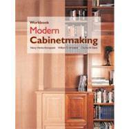 Modern Cabinetmaking Workbook by Umstattd, William, D, 9781590703779