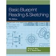 Basic Blueprint Reading and...,Olivo, Thomas P.; Olivo, C....,9781435483781