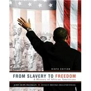 From Slavery to Freedom,Franklin, John Hope;...,9780072963786