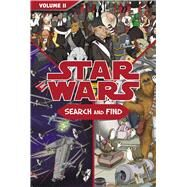 Star Wars - the Last Jedi Search and Find by Wage, Erin Rose (ADP); Mawhinney, Art, 9780794443788