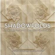 Shadowfolds Surprisingly...,Rutzky, Jeffrey; Palmer,...,9781568363790