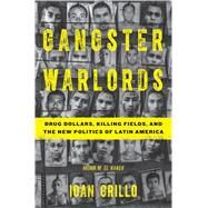 Gangster Warlords Drug...,Grillo, Ioan,9781620403792