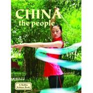 China the People: The People,Kalman, Bobbie,9780778793793