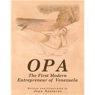 Opa by Nestares, Jean, 9781796013795