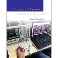 Contemporary Electronics:...,Frenzel, Louis,9780073373805