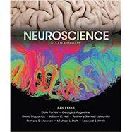 NEUROSCIENCE by Purves, Dale; Augustine, George J.; Fitzpatrick, David; Hall, William C.; LaMantia, Anthony-Samuel; Mooney, Richard D.; Platt, Michael L.; White, Leonard E., 9781605353807