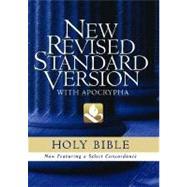 The New Revised Standard...,NRSV Bible Translation...,9780195283808