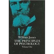 The Principles of Psychology,...,James, William,9780486203812