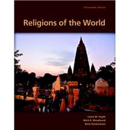 Religions of the World,Hopfe, Lewis M.; Woodward,...,9780133793826