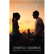 Interlude by Sedgwick, Chantele, 9781510743830