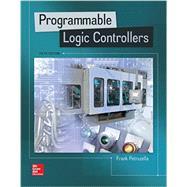 Programmable Logic Controllers,Petruzella, Frank,9780073373843