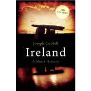 Ireland A Short History,Coohill, Joseph,9781780743844