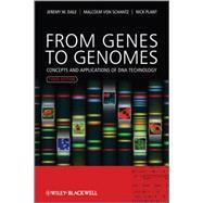 From Genes to Genomes...,Dale, Jeremy W.; von Schantz,...,9780470683859