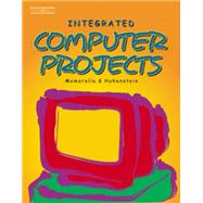 Integrated Computer Projects,Momorella, Maryanne;...,9780538433860