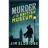 Murder at the Fitzwilliam by Eldridge, Jim, 9780749023867