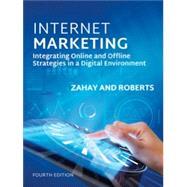 Internet Marketing,Zahay, Debra; Roberts, Mary...,9780357033883