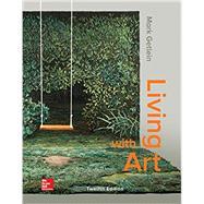 Loose Leaf for Living with Art,Getlein, Mark,9781260363890
