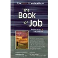 The Book of Job by Kraus, Donald; Brettler, Marc, 9781594733895
