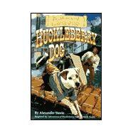 Huckleberry Dog,Steele, Alexander; Yingling,...,9781570643897