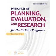 Principles of Planning,...,Perrin, Karen (Kay) M.,9781284203912
